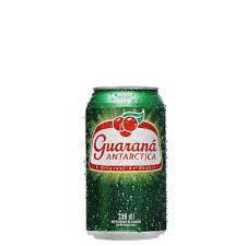 Guaraná Antártica - lata 350ml