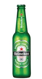 Heineken - long neck 330ml