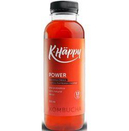 Kombucha Power