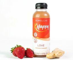 Kombucha Love