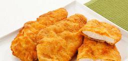 Filé de frango crispy ( crocante )