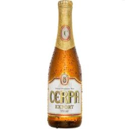 Cerveja Cerpa 350ml