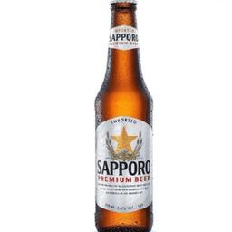 Cerveja Sapporo 330ml