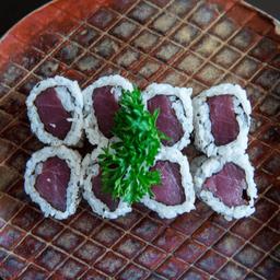 Uramaki Spicy Tuna