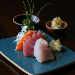 Sashimi Variados Manihi