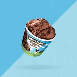 Ben & Jerry's Chocolate Fudge Brownie 120ml