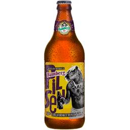 Cerveja Bamberg Pilsen - 600ml
