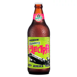 Cerveja Bamberg Electra - 600ml