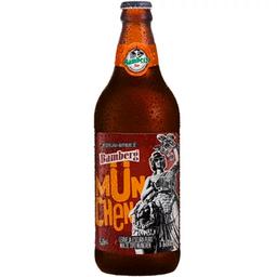 Cerveja Bamberg Munchen - 600ml