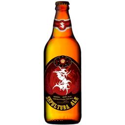 Cerveja Bamberg Sepultura Ale - 600ml (Eetilo Ipa)