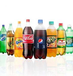 Refrigerante 1 litro