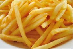 """Batata frita simples """"grande"""""""