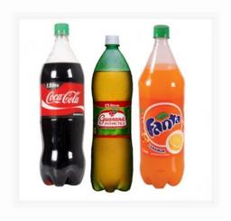 Refrigerante 1.5 litros