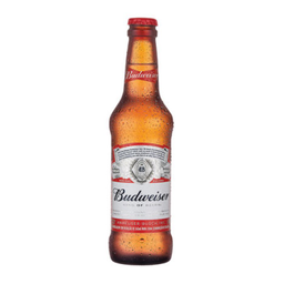 Cerveja Budweiser 330 ml Long Neck