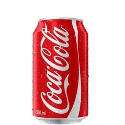 Refrigerante lata 355