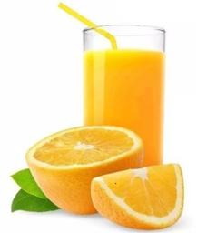 Suco natural de laranja  - 500ml