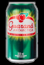 Guaraná antárctica lata 350 ml