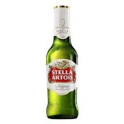 Cerveja stella artois ln 330 ml