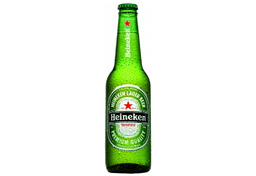 Cerveja heineken ln 330 ml