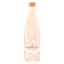 Água Mineral Com Gás Bonafont 500 mL