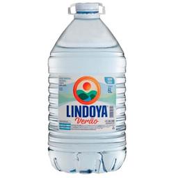 Água Mineral Lindoya Verao 6 L