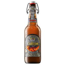 Cerveja Alemã Leikeim Original Steinbier 500 mL
