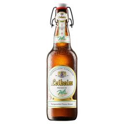 Cerveja Alemã Leikeim Premium Pilsner 500 mL