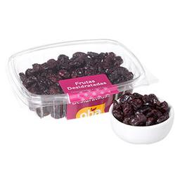 Oba Bem Querer Cranberry Inteiro Desidratado