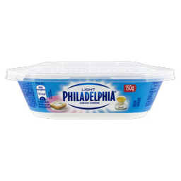 Philadelphia Cream Cheese Light - 150 G- Cód. 10914