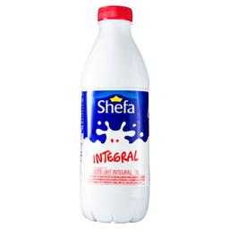 Leite Longa Shefa Vida Integral 1 L