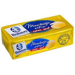 Manteiga Batavo Com Sal 200 g
