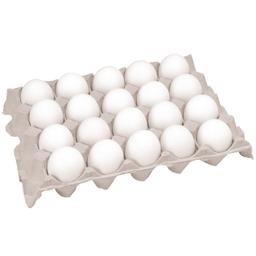 Mantiqueira Ovos Extra Pvc Branco