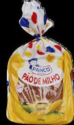 Pão De Milho Panco 500 g