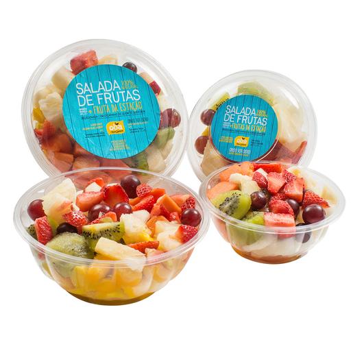 Salada De Frutas Oba Bem Querer