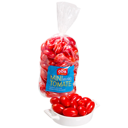 Tomate Grape Oba Bem Querer A Granel