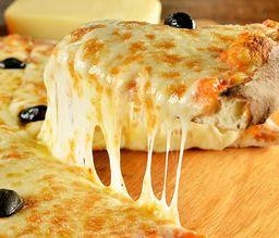 Pizza de Mussarela 8 Pedaços