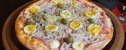 Pizza de Portuguesa - 8 Pedaços