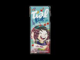 Suco tial,uva/manga