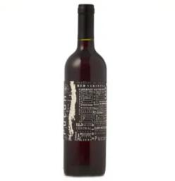 Vinho Pucon Varietal Cabernet Sauvignon 2019