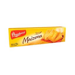 Bauducco Biscoito Maizena