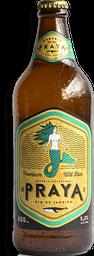 Praya Cerveja Witbier