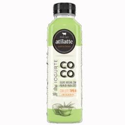 Atilatte Iogurte Liquido Desnatado Coco