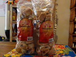 Biscoito Goiabinha 300 g