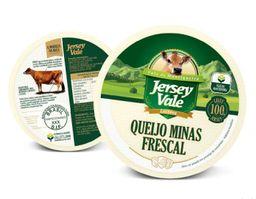 Queijo Minas Frescal Jersey Vale 500 g