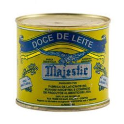 Doce De Leite Majestic 850 g