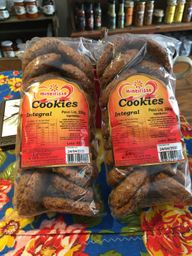 Cookies Integral 300 g