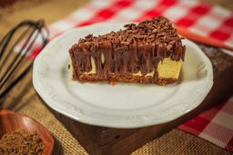 Cheesecake de Nutella - 280g