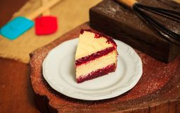 Cheesecake de Red Velvet - 230g
