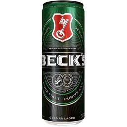 Cerveja Beck s - 350ml