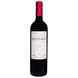 Vinho Benjamin Nieto Malbec 750 mL - Cód 299282